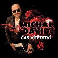 Michal David - Čas vítězství - CD
