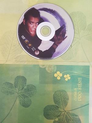 Smrtonosná zbraň 2/Die Hard 2/ DVD / dárkový obal/