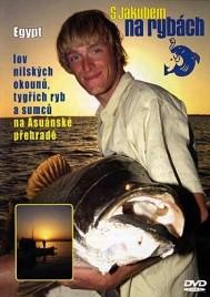 S Jakubem na rybách - Egypt - DVD plast
