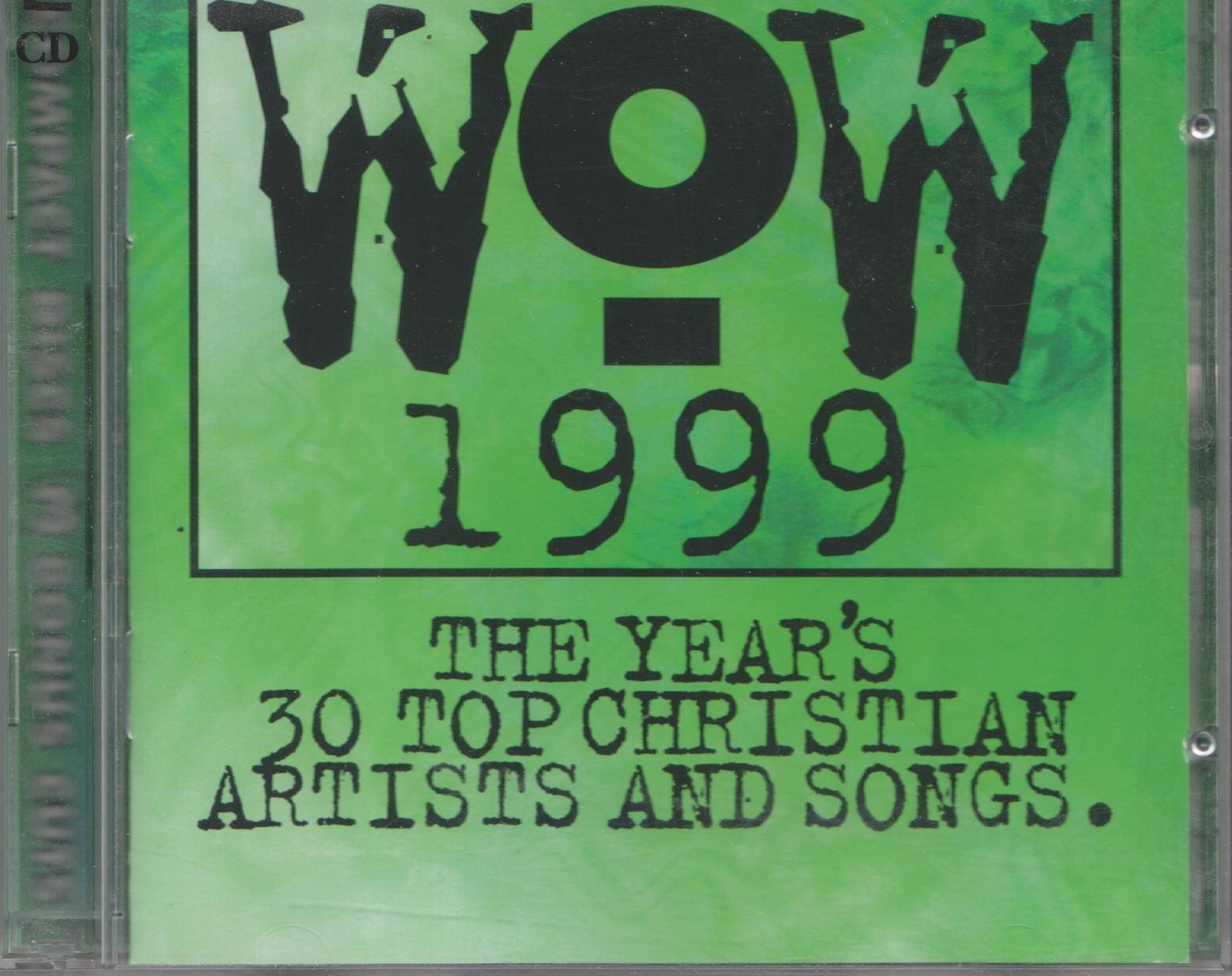 WOW 1999 - 2CD