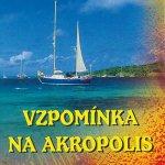 Vzpomínka na Akropolis - CD