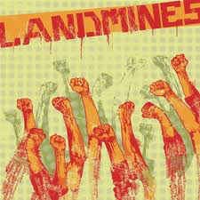 Landmines - CD