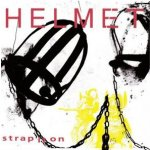 Helmet - strap it on - CD