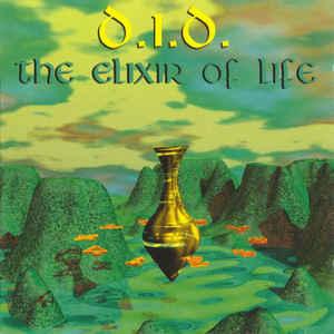 D.I.D. ?– The Elixir Of Life - CD