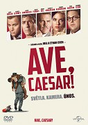 Ave, Caesar ! - DVD plast