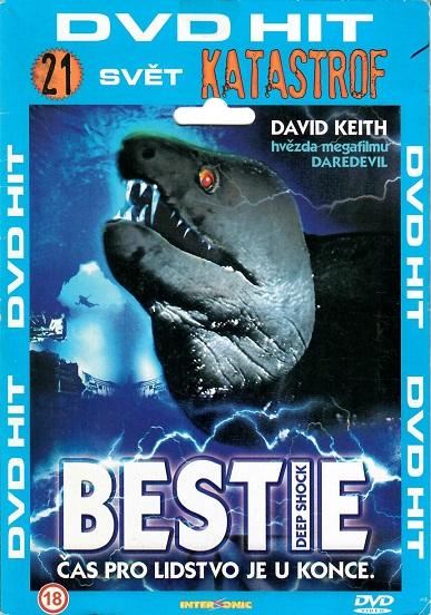 Bestie ( pošetka ) DVD