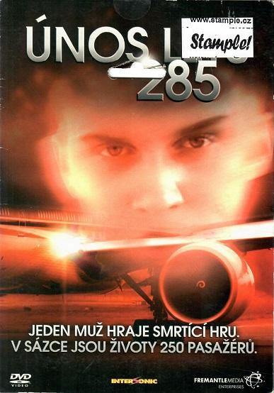 Únos letu 285 ( pošetka ) DVD