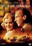 Bílá hraběnka - DVD plast