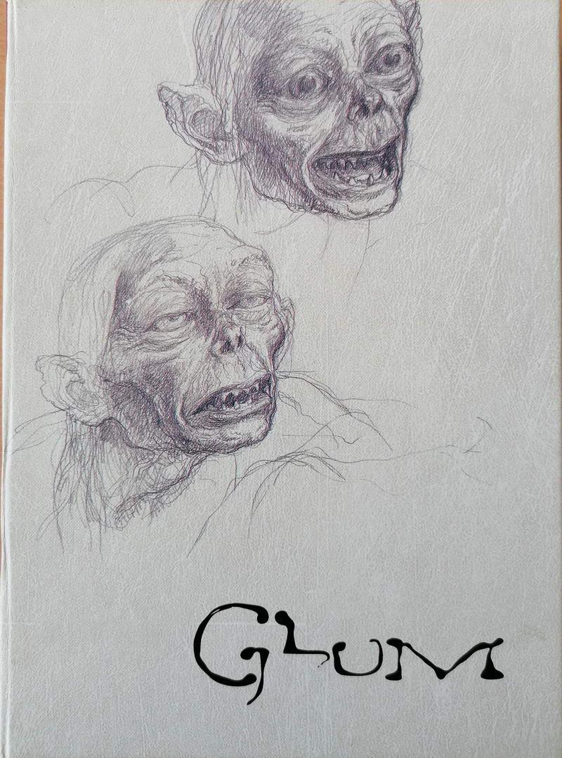 Glum - DVD