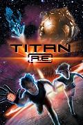 Titan A.E. - DVD plast