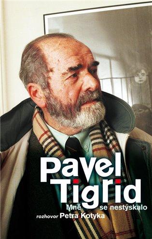 Pavel Tigrid - Petr Kotyk