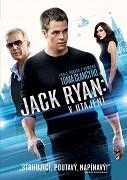 Jack Ryan: V utajení - DVD plast