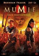 Mumie: Hrob dračího císaře - DVD plast