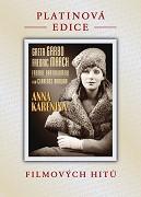 Anna Karenina ( originální znění, titulky CZ ) plast DVD