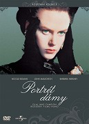 Portrét dámy - DVD plast