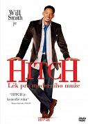 Hitch - Lék pro modrního muže - DVD plast