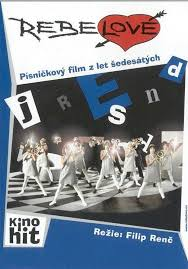 Rebelové -  DVD plast