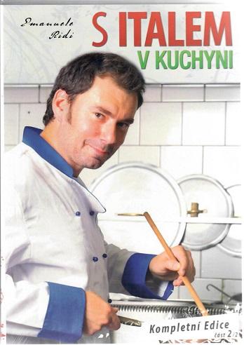 S italem v kuchyni: Kompletní edice 2/2 - 9 DVD ( BOX )
