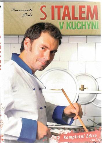 S italem v kuchyni: Kompletní edice 1/2 - 9 DVD ( BOX )