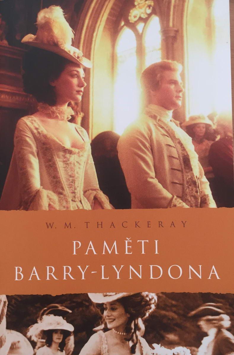 Paměti Barry-Lyndona - W.M. Thackeray