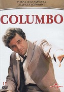 Columbo 17 - Sladká, leč smrtící  - DVD slim