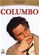 Columbo 16 - Dvojitý šok - DVD slim