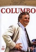 Columbo 12 - S dýkou v mysli - DVD slim