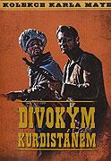 Karel May-Divokým Kurdistánem-DVD/plast/