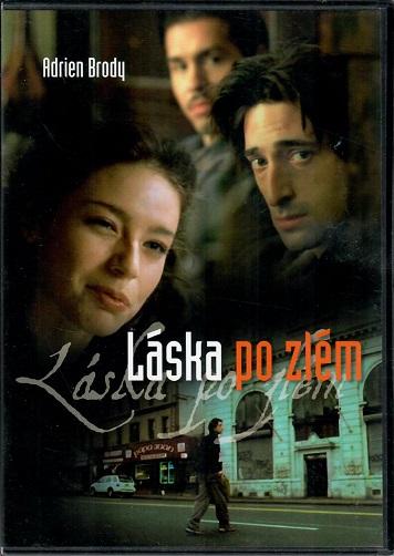 Láska po zlém ( plast ) DVD