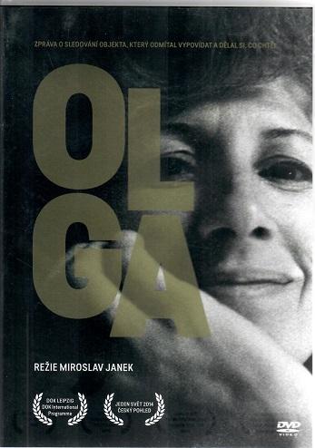 Olga ( plast ) DVD