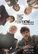 Perfektní den - DVD plast