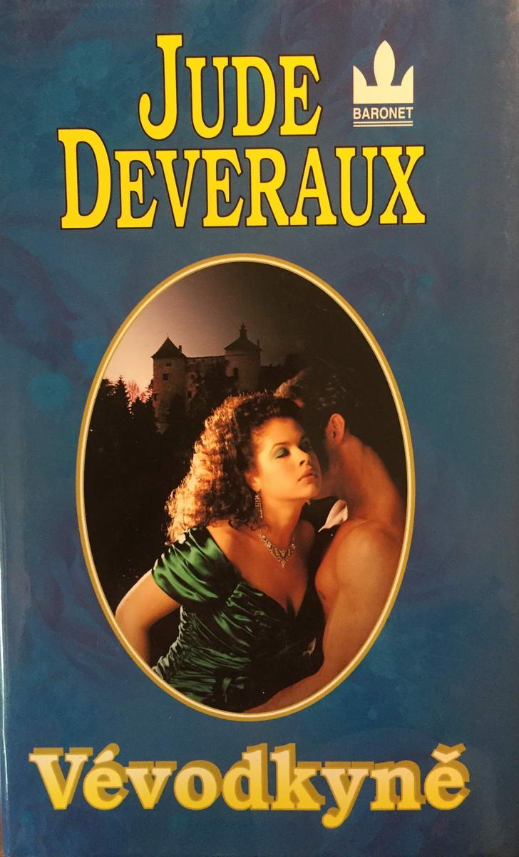 Vévodkyně - Jude Deveraux
