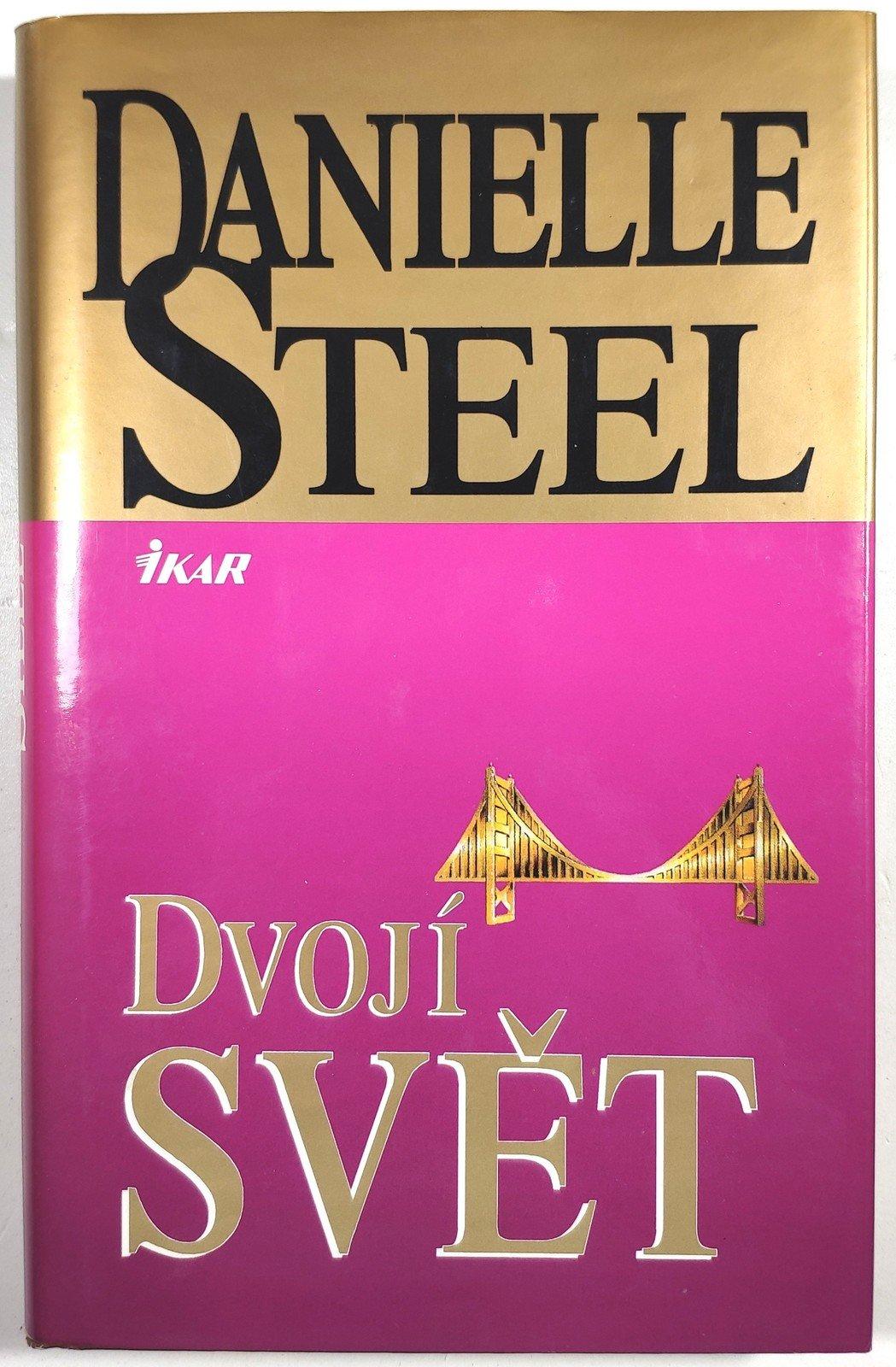 Dvojí svět - Danielle Steel