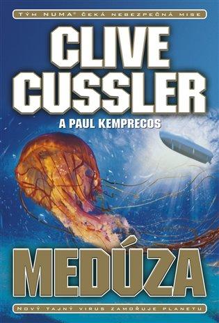 Medúza - Clive Cussler a Paul Kemprecos