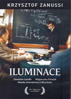Iluminace - DVD plast
