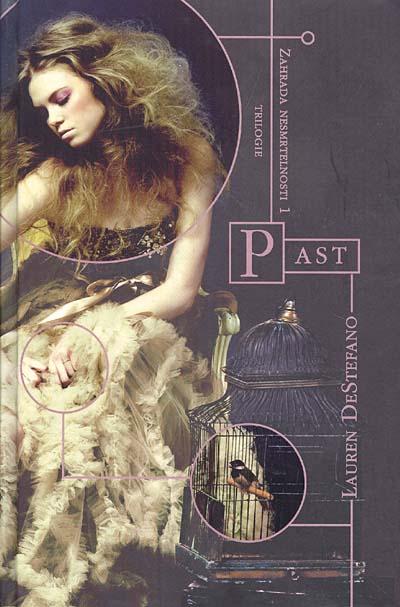Past - Lauren DeSteffano