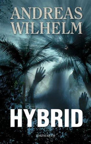 Hybrid - Andreas Wilhelm