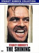 The Shining - Osvícení - DVD plast