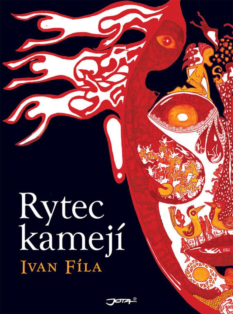 Rytec kamejí - Ivan Fíla /bazarové zboží/
