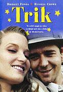 Trik - DVD plast