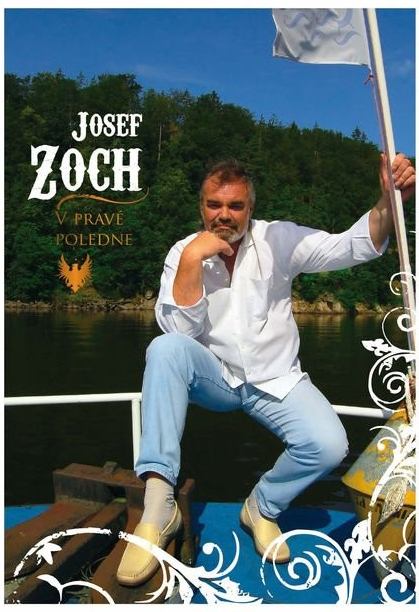 Josef Zoch - V pravé poledne - DVD + CD plast