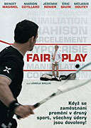 Fair play - DVD plast