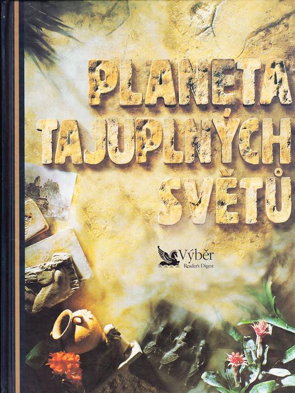 Planeta tajuplných světů - Výběr Reader's Digest