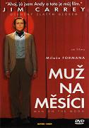 Muž na měsíci ( plast/ slim ) DVD