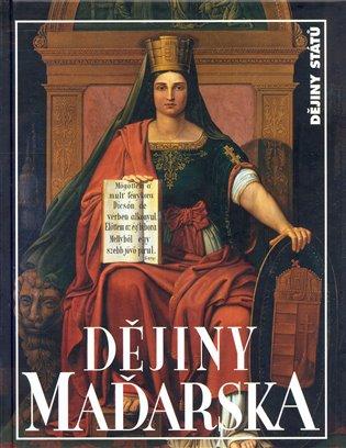 Dějiny Maďarska - László Kontler