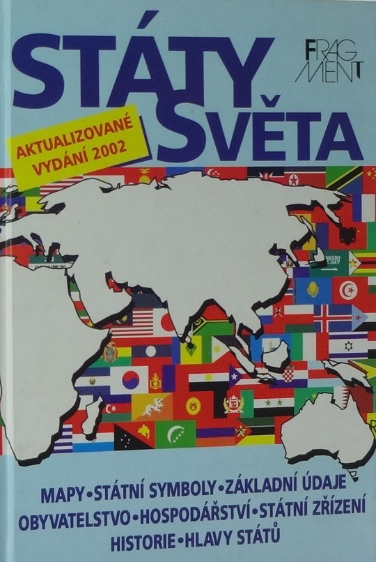 Státy Světa - Autorský kolektiv pod vedením Tadeusze Moldavy