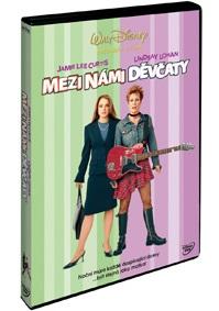 Mezi námi děvčaty ( plast ) DVD