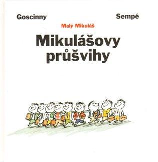 Mikulášovy průšvihy - René Goscinny & Jean Jacques Sempé /bazarové zboží/