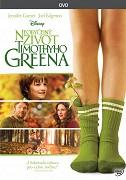 Neobyčejný život Timothyho Greena - DVD plast
