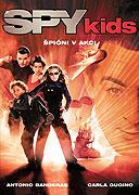 Spy Kids: Špioni v akci  - DVD plast